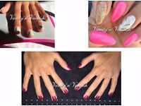 Offers on Shellac OPI Gelish Gel Nails, Tips & Acrylic + HD Eyebrows & Eyelashes in Hertfordshire