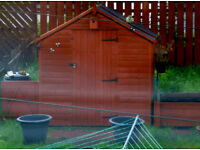New Used Garden Sheds For Sale In Renfrewshire Gumtree