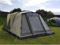 Outwell Oakland XL Family Tent
