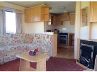 STATIC CARAVAN HOLIDAY HOME FOR PRIVATE SALE OCEAN EDGE MORECAMBE LANCASHIRE CUMBRIA BY THE SEA