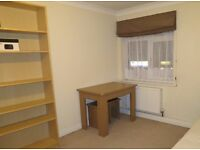 Clean, large and furnished double bedroom to rent