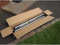 BMW E90 Roof Bars