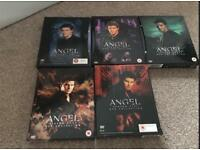 Angel DVD Collection