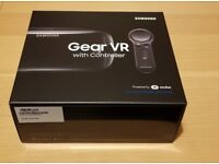 Samsung gear VR SM-R325 with controller Brand New