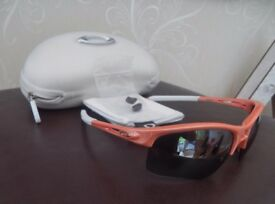 Oakley RPM Edge Sunglasses Brand New and Unworn