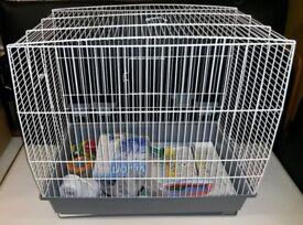 Bird Cage - lkeston