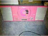 Cd mp3 usb stereo hifi
