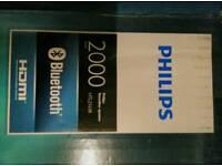 Philips sound bar