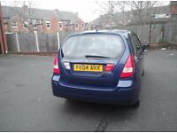 SUZUKI★LIANA★MINT★MOT LONG ★LOW★MILAGE £495!!!BARGIN★★