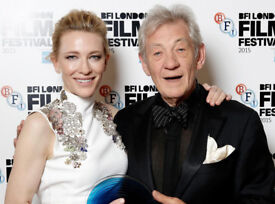 Film Publicity Internship to start ASAP in October - Central London