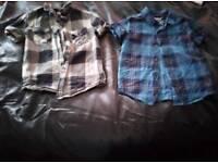 Age 4-5 boys shirts
