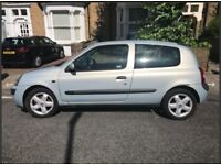 Renault clio 1.2 good first car