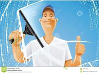 Window Cleaner available