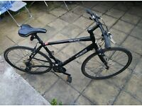 Specialized sirrus....Very good condition...