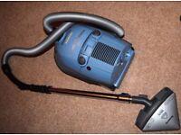 Rowenta vacuum cleaner 1600W