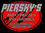 Piersky s Decals