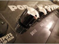 POD X3 Live Amp modelling / Audio Interface / Pedal +INCLUDES GATOR CASE! (Guitar / Bass / Vocals)