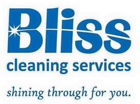Bliss cleaning Domestic~Office~Commercial