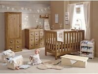 Next Nursery Furniture Set