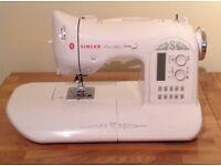 Singer 1+ sewing machine
