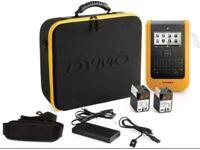 DYMO XTL 500 54 mm Label Maker Kit