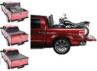 Couvre-Caisse (Tonneau cover) Tri-fold REPLIABLE Camions Ford