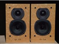 Quad L9/2 Speakers