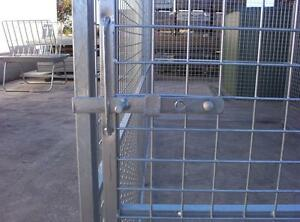 dog enclosure,dog or cat run,chicken cage,poultry Lancefield Macedon Ranges Preview