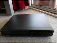 Panasonic NV-F65 video/audio recorder