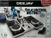 DJ CONTROL INSTINCT - S SERIES