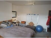New Large Double Room!