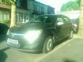 2008 Vauxhall Astra 1.8 auto