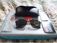 NEW Ray-Ban RB4253 710 53/21 Sunglasses