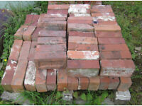Imperial Accrington Facing Bricks