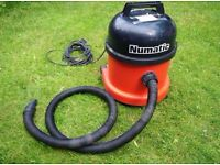 HENRY Numatic NV 370 1.1KW Comercial Hoover, Great condition
