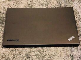 Lenovo T450s Touch Screen i5-5300U CPU 12GB RAM 256GB SSD