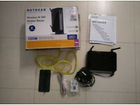 NETGEAR N300 ROUTER WIFI