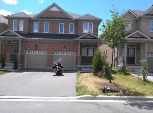 Dufferin and Rutherford - semi detached Home