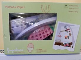 Mamas and Papas Mobile for Cot