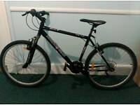 Mountain bike. Good condition. Working very well