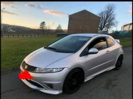 Honda civic type r fn2 **cheapest on net**