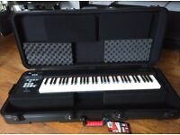 Roland RD-64 Digital Stage Piano & Pro Gator Case