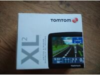 TomTom XL IQ Routes Edition 2 (UK, IE)