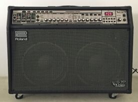 Roland VGA-7 Guitar Amplifier Amp - SOLD (thanks Martin)