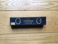 Vintage Harmonica M. Hohner, made in Germany