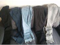 Levi's Jeans (Women & Men)