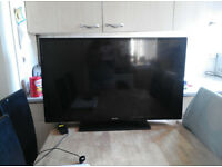 "Celcus 40"" SPARES OR REPAIRS NO BROKEN SCREEN"