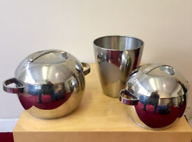 KITCHENWARE TABLEWARE GLASSWARE - ITEMS FROM £5 - CASH ON COLLECTION ONLY