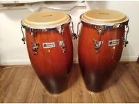Congas LP (Professional used few times only)