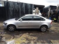Volvo s40 for breaking for sale  Erith, London